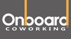 Onboard Coworking Header Logo